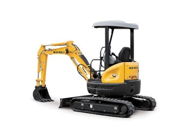 5600lbs 8'4″ Depth Mini Excavator
