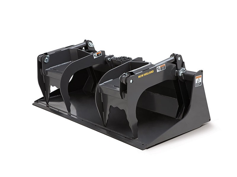 Skid Steer Attachments